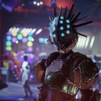 Destiny 2's Festival Of The Lost Returns On October 6th
