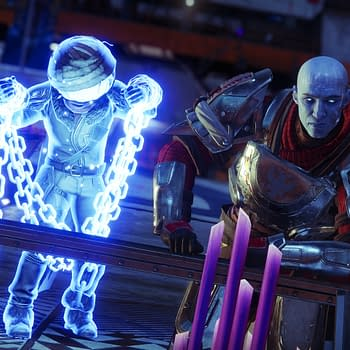 Destiny 2s Festival Of The Lost Returns On October 6th