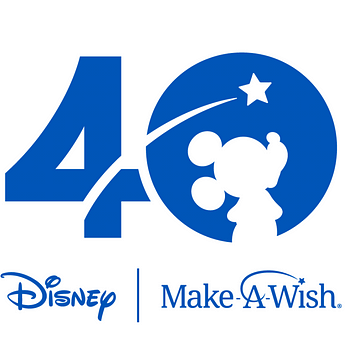 Disney & Make A Wish Collaborate On New Wishes Come True Blue Line