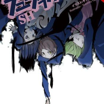 Yen Press Announces 11 New Titles at NYCC Metaverse