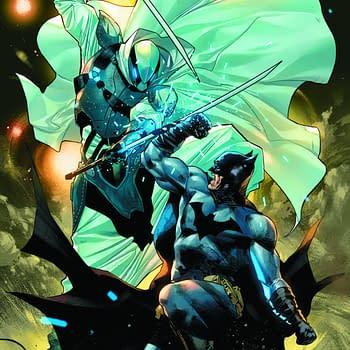 Will Ghost-Maker Deal With Problems Batman Wont Batman #100&#8230