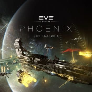 CCP Games Officially Launches EVE Online: Phoenix