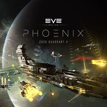 CCP Games Officially Reveals EVE Online: Phoenix