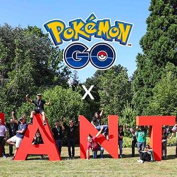 Pokémon GO Celebrates Niantics Fifth Birthday With Sunday Event