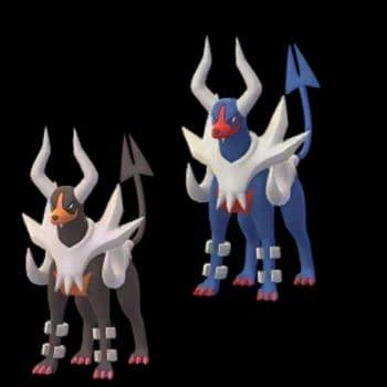 Complete Fashion Week Raid Rotation in Pokémon GO