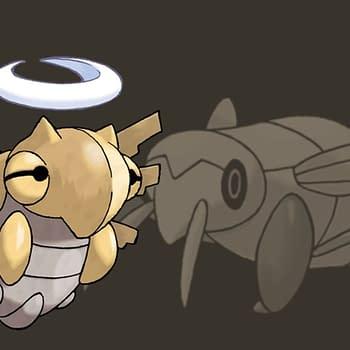 The Strange Tale Of Shedinja: A Pokémon GO Catch Like No Other
