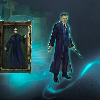 Harry Potter: Wizards Unite October 2020 Wizarding Weekend Review