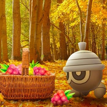 Complete October 2020 Field Research Tasks In Pokémon GO