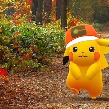 Pikachu World Cap Spotlight Hour Is Today In Pokémon GO