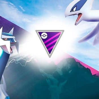 Master League Is Now Live In Pokémon GO Battle League Season 4