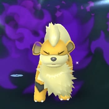 Shiny Shadow Omanyte Growlithe &#038 Drowsee Added To Pokémon GO