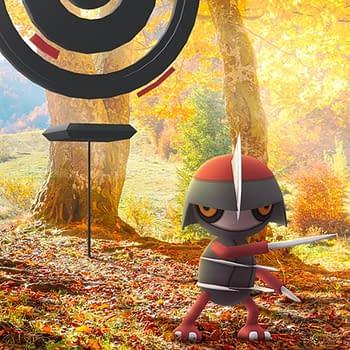 Full Seasons Change: Part 2 Raid Rotation In Pokémon GO