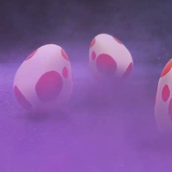 Full An Inter-Egg-Sting Development Research Tasks In Pokémon GO
