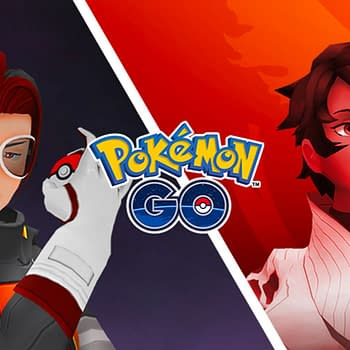 Defeating Arlo In Pokémon GO: Rocket Leader Counters For Fall 2020