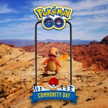 Is The Charmander Community Day Ticket Worth It In Pokémon GO