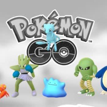 Pokémon GO Fashion Week / Longchamp Event Review
