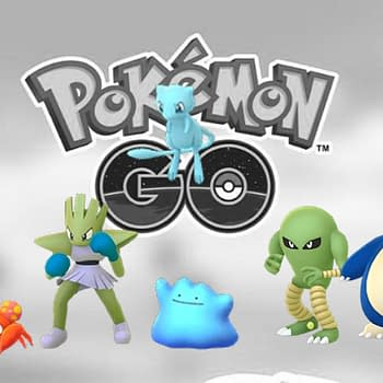 Pokémon GO He-Man and The Boys &#8211 The Daily LITG 10th October 2020