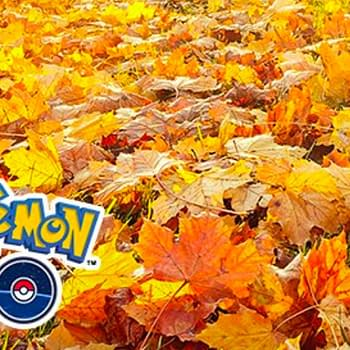 Complete Autumn Event Timed Research in Pokémon GO