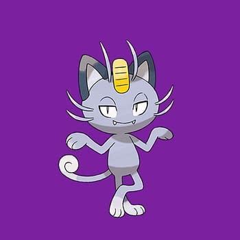 Alolan Meowth Research Day is Tomorrow in Pokémon GO