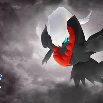 Is Darkrai The Pokémon GO Halloween 2020 Event Raid Boss