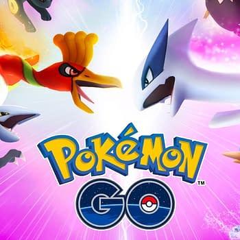 GO Battle Night &#038 Flying Cup Set For November In Pokémon GO
