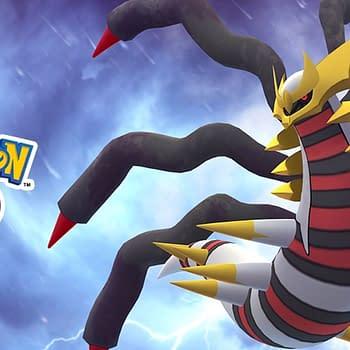 Everything Pokémon GO Players Need To Know About Giratina Origin