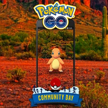 Pokémon GO Charmander Community Day 2020 Review