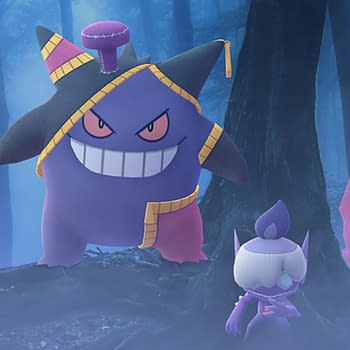 Halloween 2020 Event Details Released In Pokémon GO