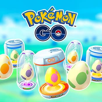 Feebas Finally Gone From 10KMs? Egg Pool Changes in Pokémon GO