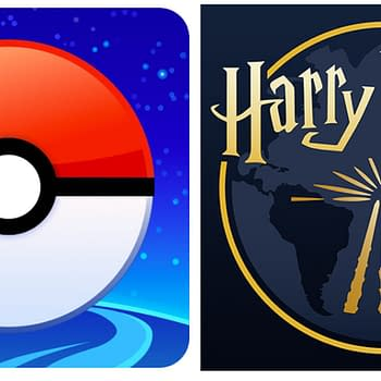 Pokémon GO &#038 Harry Potter: Wizards Unite Can Learn From Each Other