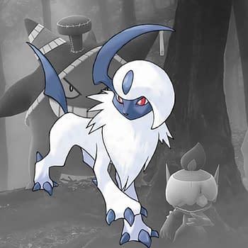 The Full Pre-Halloween Raid Rotation in Pokémon GO