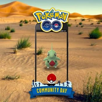 What Happened To Pseudo-Legendary Community Days In Pokémon GO