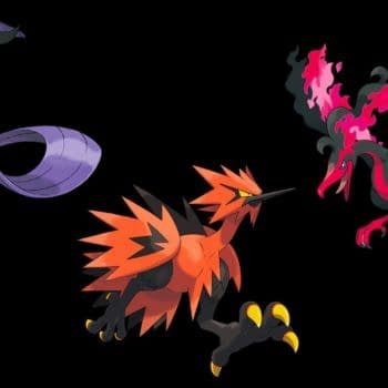 When Will the Galarian Legendary Birds Come to Pokémon GO?
