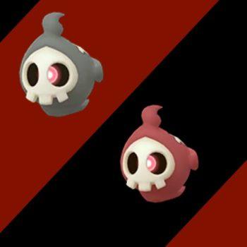 Shiny Duskull Spotlight Hour is Tonight in Pokémon GO