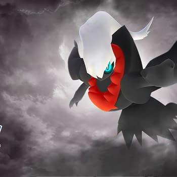 Shiny Darkrai Raid Guide for Pokémon GO Players: Top Counters