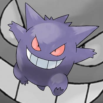 Everything Pokémon GO Players Need To Know About Gengar