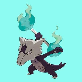 Alolan Marowak Raid Day Is Tomorrow In Pokémon GO