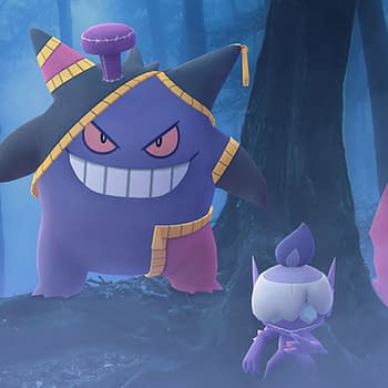 The Halloween 2020 Event Is Going Live In Pokémon GO Tonight