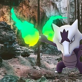 Shiny Alolan Marowak Raid Day Review In Pokémon GO