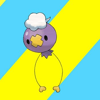 Everything Pokémon GO Players Need To Know About Drifloon
