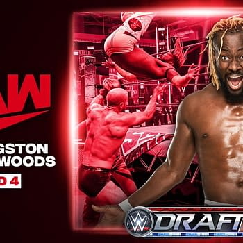 New Day Broken Up by WWE Draft on Friday Night Smackdown