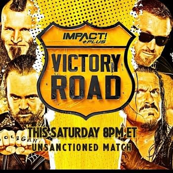 Victory Road Results &#8211 Heath Earns Himself a Job Offer at Impact