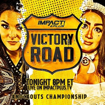 Victory Road Results &#8211 Susie Pays the Price for Kylies Friendship