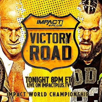 Victory Road Results &#8211 Eric Young Brings the Violence on Eddie Edwards