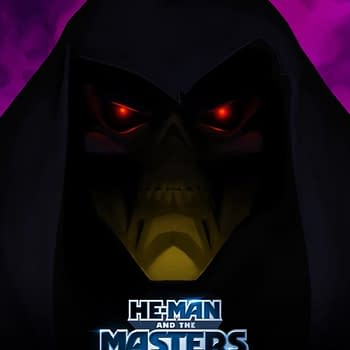 He-Man and the Masters of the Universe Story Editor Offers Update