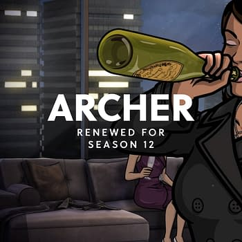 Archer Renewed for Season 12: FXX Series Sees Huge S11 Ratings Boost