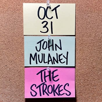 Saturday Night Live Taps John Mulaney The Strokes for Halloween
