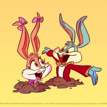 Tiny Toons Looniversity is coming to HBO Max and Cartoon Network