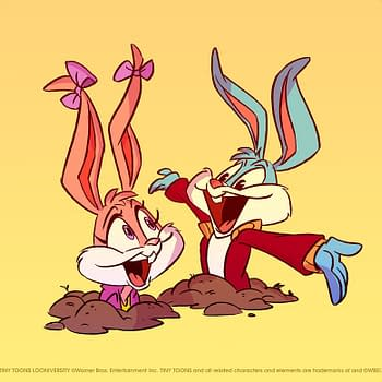 Tiny Toons Looniversity Nets 2-Season Series Order from HBO Max CN