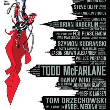 Could Spawn #312 Listing All Creators Find Room For One More